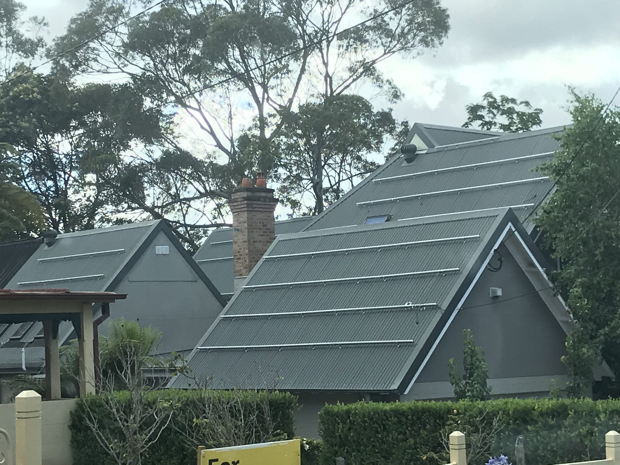 Epping (Slope Roof) 5