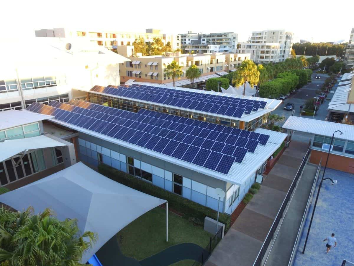 WENTWORTH POINT, PULSELIFE GYM – Australia's Largest Residential Gym Install-2