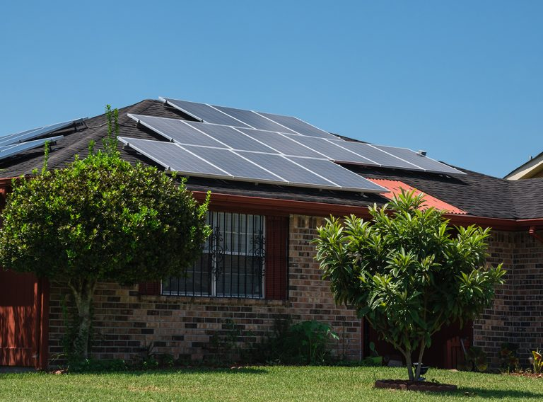 solar panels for home 6.6 kw 9.9kw 13.3 kW